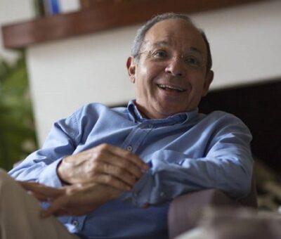 Aguilar Camín y sus Nexos. Se enriqueció a manos llenas con Salinas de Gortari. (Archivo)