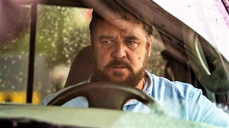 Russell Crowe ficha por Thor: Love And Thunder de MarvelRussell Crowe. Foto: IMDB