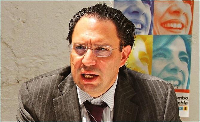 Emilio Zebadúa será interrogado sobre los convenios que firmó. Foto: Archivo El Universal