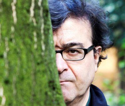 Javier Cercas. Foto: Patrice NORMAND/Leemage
