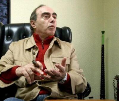 El empresario de origen libanés Kamel Nacif está implicado en el caso de la periodista Lydia Cacho, por tortura. (Especial)