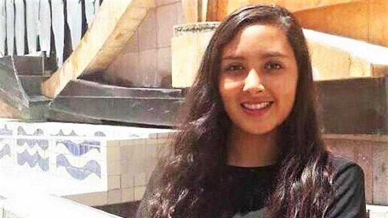 Declaran culpable a ex conductor de Cabify por el feminicidio de Mara Castilla. (Especial)