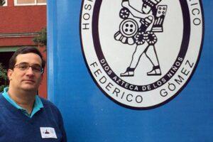 En México existen serios problemas de obesidad. De acuerdo con Unicef México, uno de cada 20 menores de 5 años y uno de cada tres entre 6 y 19 años padece sobrepeso u obesidad. (Especial)