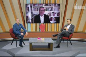 La Reforma Universitaria, antecedente de una participación democrática, plural y colectiva, dice el rector Esparza. (Especial)