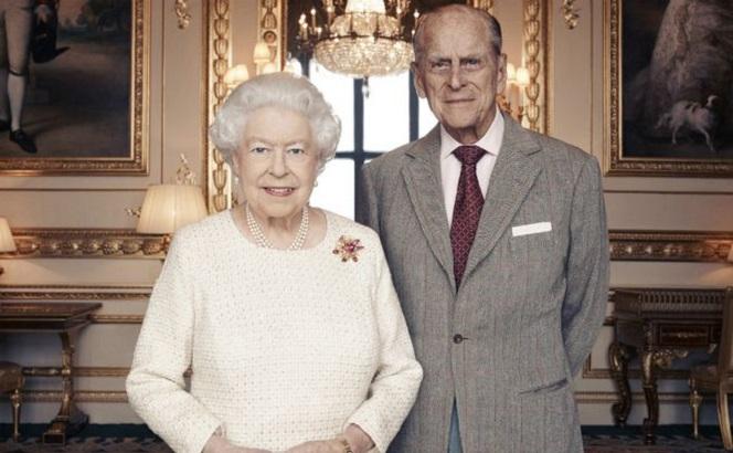 El príncipe Felipe abandonó sus actividades oficiales en agosto de 2017, después de haber participado en más de 22.000 actos relacionados con su cargo de consorte desde 1952. (Archivo)