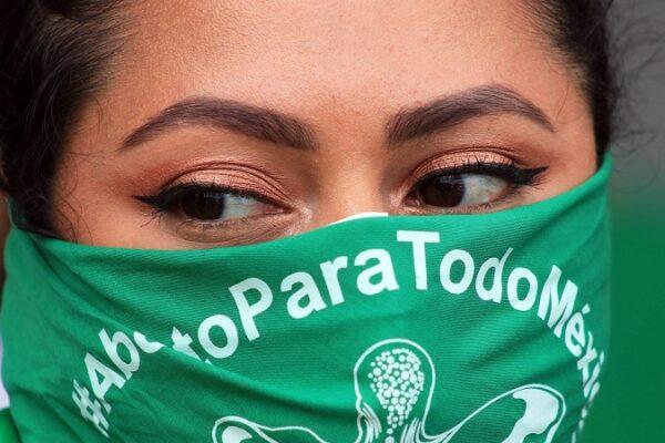 Según estadísticas, Puebla ocupa el tercer lugar a nivel nacional con más mujeres que se desplazaron a la Ciudad de México para interrumpir su embarazo en 2020. (Especial)