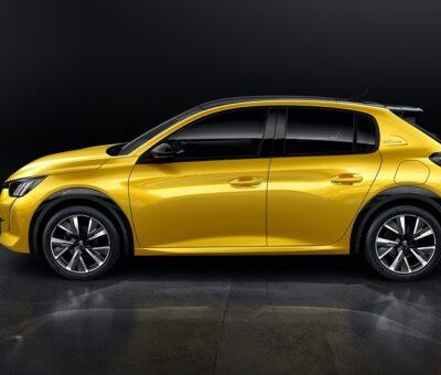 """El """"Car of the Year 2020"""", llega a México para seguir cautivando ahora al público mexicano. Fotos: Cortesía Peugeot México."""