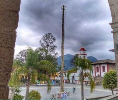 Pahuatlán Pueblo Mágico Foto: instagram.com/pahuatlan_pueblomagio.