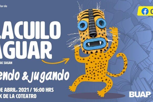 Como parte de las actividades del mes de abril dedicada a los niños, la Compañía Titular de Teatro BUAP CCU (COTEATRO) incentiva la lectura. (Especial)