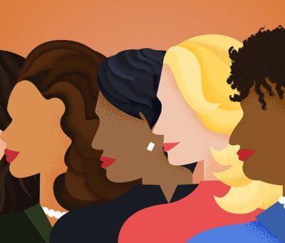 """""""Seguimos arrastrando desigualdades en términos de género y violencia en todos los espacios"""", señalan. (Especial)"""