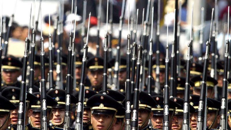 Gobierno de Barbosa cancela Feria de Puebla y Desfile del 5 de Mayo, por segundo año consecutivo, para evitar mayores contagios por Covid-19. (Archivo)