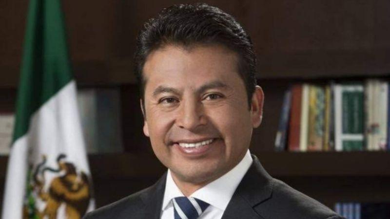 Leoncio Paisano Arias, exalcalde San Andrés Cholula, en Puebla, fue detenido este martes por un supuesto desfalco durante su gestión por un monto superior a los 42 millones de pesos mediante el uso de facturas apócrifas. Especial