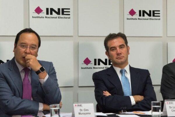 El obsoleto y dudoso Instituto Electoral del Estado (IEE) de Puebla, quedará con su estructura actual, permeada por el PAN y morenovallistas marrulleros, por decisión de los directivos del INE. Foto Archivo.