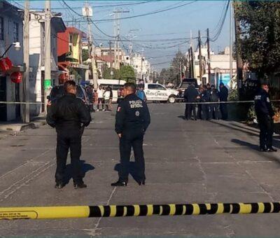 El 99.7 por ciento de los poblanos encuestados percibe a Puebla como un estado inseguro. (Especial)