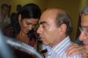 Lydia Cacho fue detenida en diciembre de 2005 por una decena de policías que la trasladaron de Cancún a Puebla en un vehículo propiedad del empresario José Kamel Nacif. EL INFORMADOR/ARCHIVO