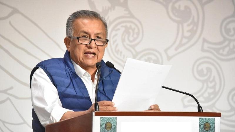 Emiten alerta migratoria por diputado Saúl Huerta, acusado de abuso sexual a menores. (Archivo)