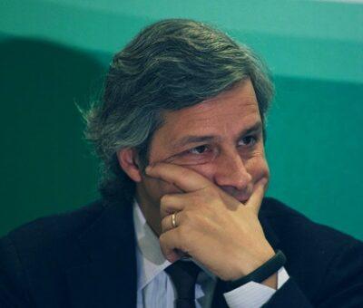 Las corruptelas de Claudio X González. Foto: Cuartoscuro.