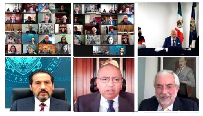UNAM y 11 universidades públicas van por ambientes libres de violencia. (Especial)