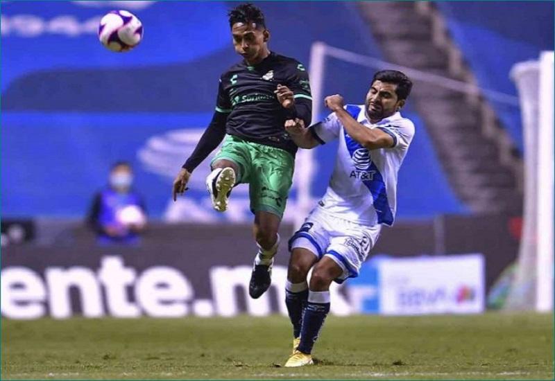 El vencedor de Santos y Puebla accederá de forma directa a la liguilla. (Mexsport)