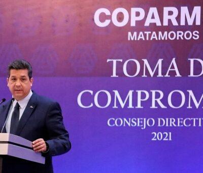 La Unidad de Inteligencia Financiera (UIF) encabezada por Santiago Nieto Castillo, le congela las cuentas bancarias al ex gobernador de Tamaulipas, Francisco Cabeza de Vaca. (Especial)