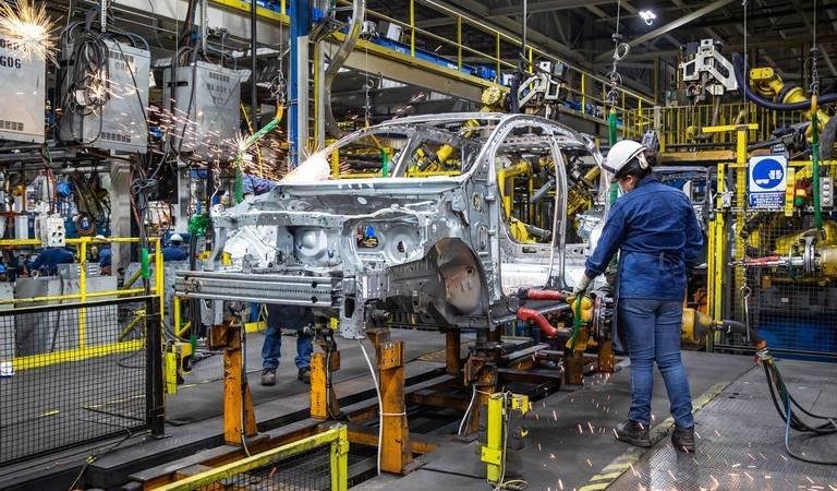 Repetirán la elección sindical en esa fábrica / Foto: Cortesía GM