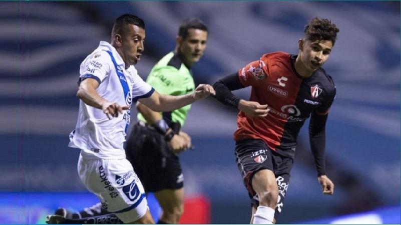 Atlas será el rival del Puebla para la ronda de cuartos de final del Clausura 2021. (Especial)