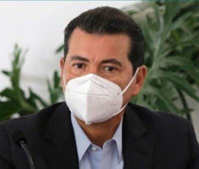 Médico malogrado, locutor mediocre, político oportunista y morenista desahuciado. Foto / Archivo e-consulta