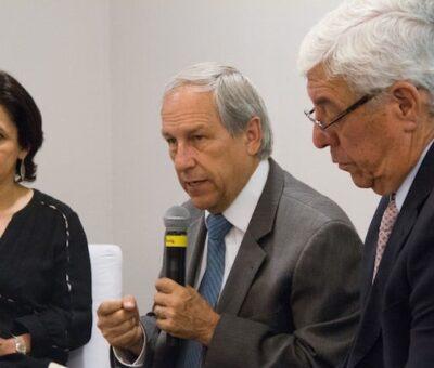 La organización Signos Vitales es presidida por Enrique Cárdenas. Foto: Cuartoscuro.