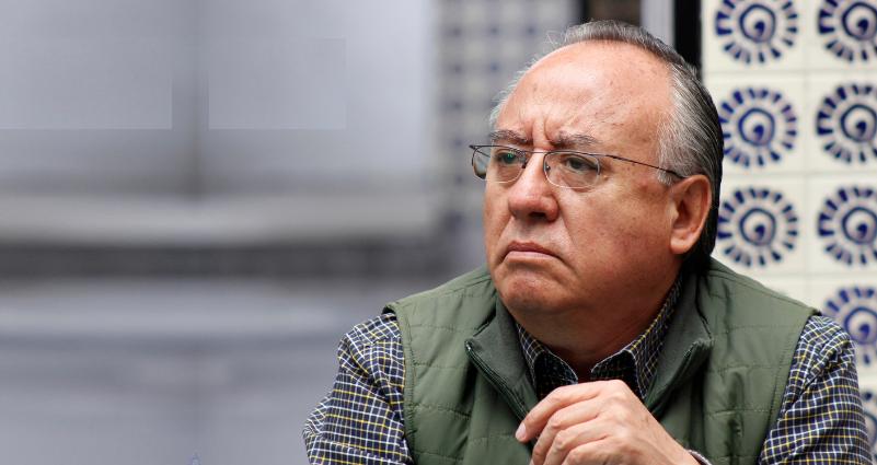 """En """"Va por México"""" están convencidos de que el priísta con tres meses de cárcel, por corrupción, ya alcanzó la consagración como político. Deliberan para ver cómo le devuelven candidatura plurinominal al Congreso. (Especial)"""