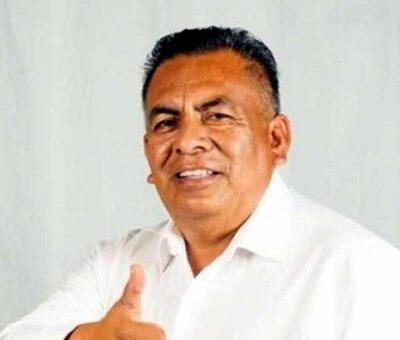 Porfirio Lima Cervantes, candidato de PVEM a alcaldía de Cajeme, Puebla fingió su secuestro: Foto: Twitter