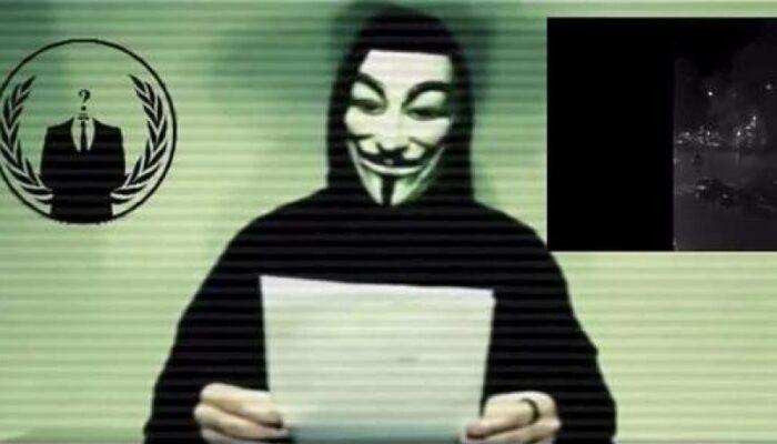 Christopher Doyon, conocido como 'Comandante X' en internet. Foto: Captura de Pantalla