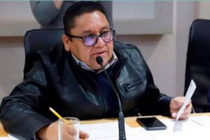 La organización profascista Antorcha Campesina con violencia pretende una diputación local que no ganó en las urnas. (Archivo)
