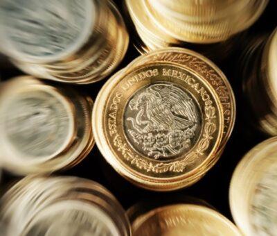 La moneda llegó a alcanzar los 17.74 por dólar. (Foto: Getty Images).