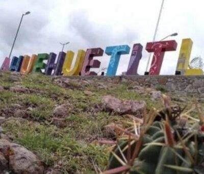 Municipio nahua de Ahuehuetitla. Foto: FB GOBahuehuetitla