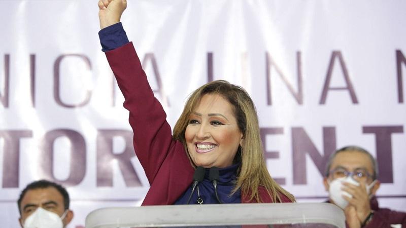 Lorena Cuéllar Cisneros   Especial