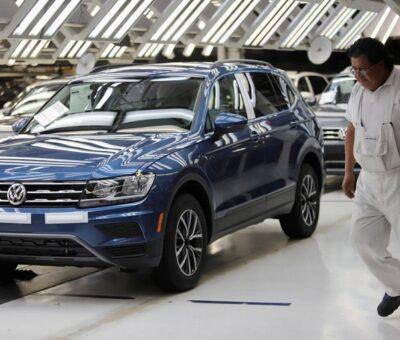 Foto VW