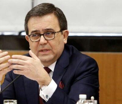 Ildefonso Guajardo, diputado electo del PRI.