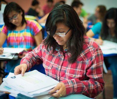 De acuerdo con el calendario escolar, este 26 de julio la Benemérita Universidad Autónoma de Puebla reanuda actividades académicas. (Especial)