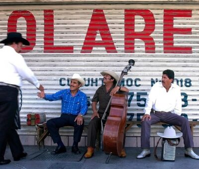 Remesas en México fijan récord de 4 mil 500 millones de dólares. (Especial)