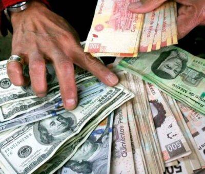Durante el primer semestre del 2021 ingresaron al estado de Puebla 19 mil 266 millones de pesos por remesas. Foto: Archivo | El Sol de Puebla