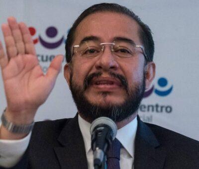 Por no haber logrado el mínimo de votos en las elecciones del pasado 6 de junio. (ARCHIVO)