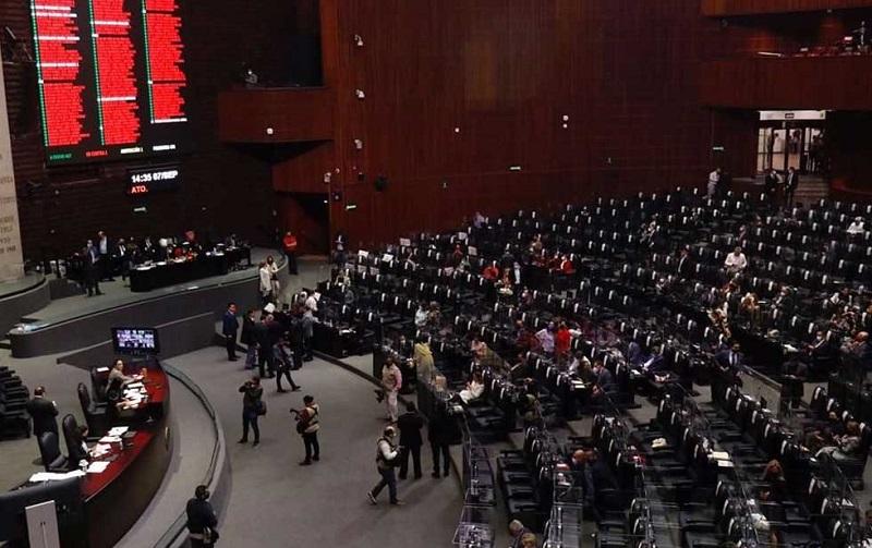 Cámara de Diputados. / Reforma
