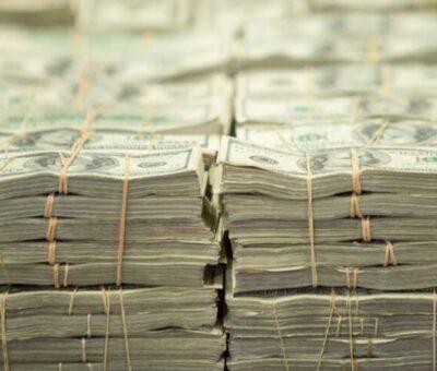 Remesas alcanzan máximo histórico, llegan a 4 mil 540 mdd: Banxico