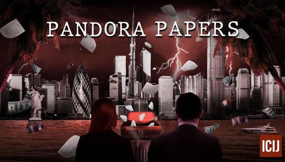 Pandora Papers: nueva investigación revela que 14 líderes mundiales escondieron su fortuna para no pagar impuestos. (Consorcio Internacional de Periodistas de Investigación, ICIJ).