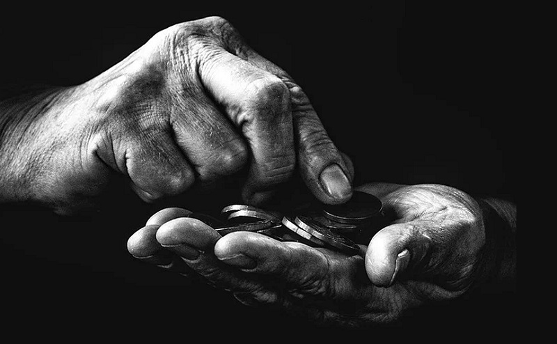 El Coneval reveló que en Puebla se calculan 300 mil nuevos pobres que se suman a los que ya estaban clasificados en situación de pobreza extrema. (Especial)