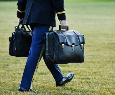 El inventario fue publicado el martes en medio de un esfuerzo de la administración del presidente Joe Biden por reiniciar las conversaciones sobre controles de armas con Rusia, después de que se estancaron bajo el mandato de su predecesor Donald Trump. (Foto: Mandel Ngan / AFP)