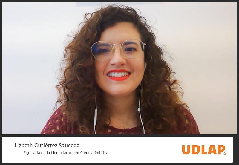 Lizbeth Gutiérrez Sauceda